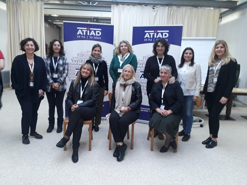 ATIAD-Frauenrat wurde gegründet