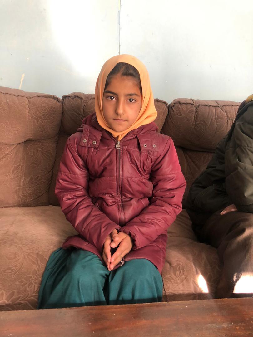 Gute Nachrichten aus Kabul
