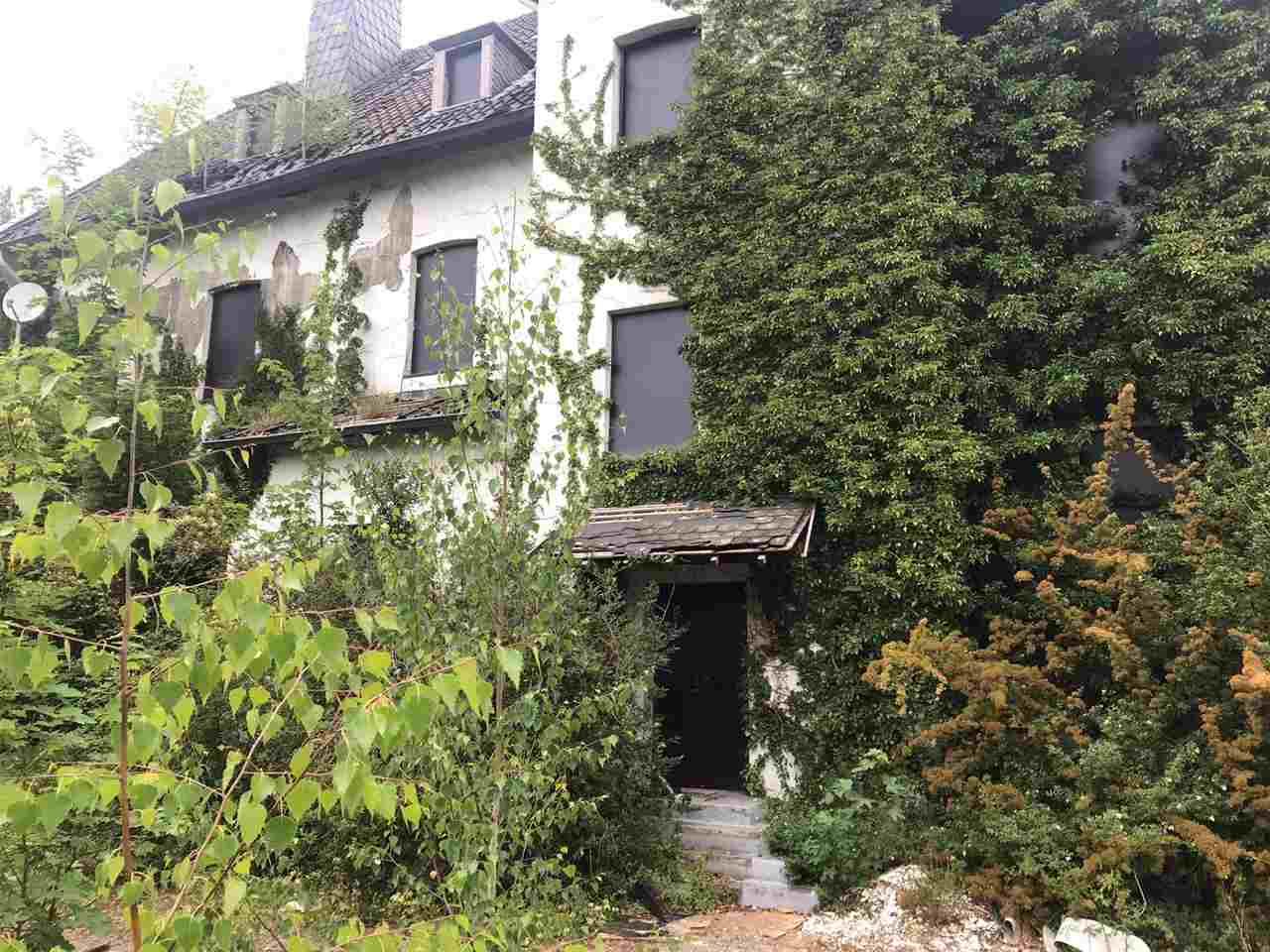 Abrissarbeiten beginnen am Edith-Stein-Haus