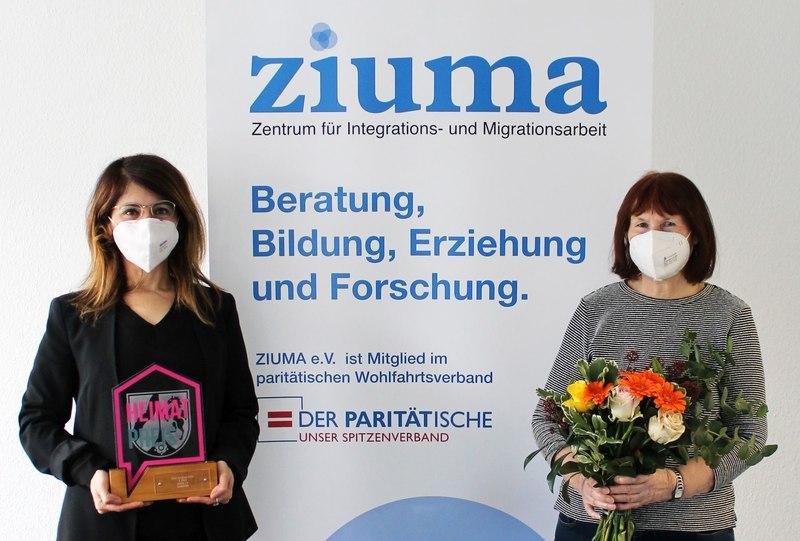 NRW Heimat-Preis 2020