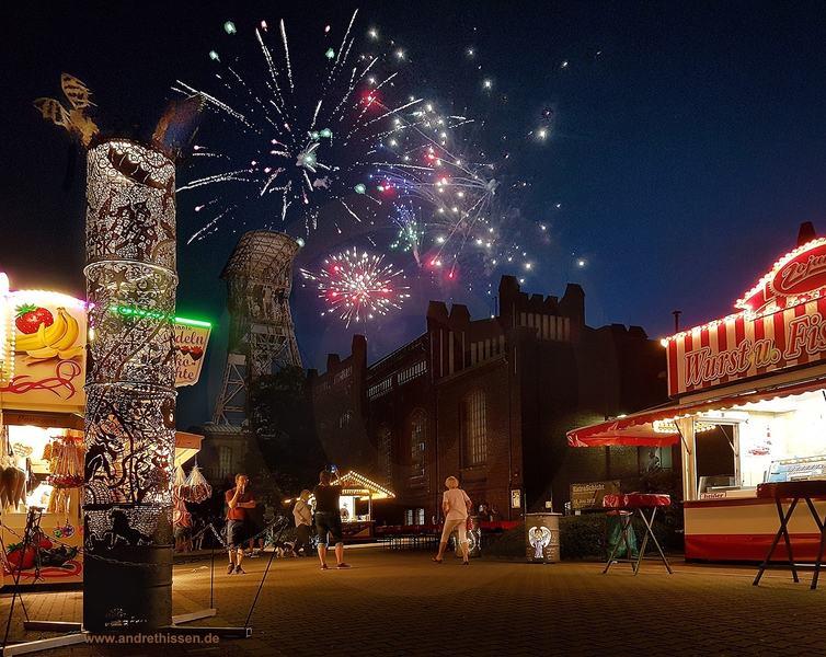 Ruhr Tourismus sagt ExtraSchicht 2021 ab