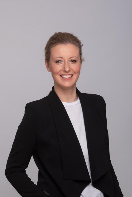 Julia Zupancic will die Menschen in Moers und Neukirchen-Vluyn im Landtag vertreten